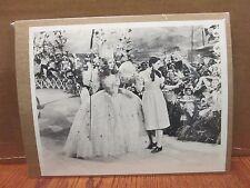 Wizard of Oz Judy Garland 8x10 photo movie stills print #3210