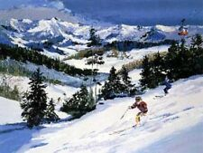Mark King Vail Landscape #203/295