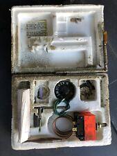 Kenlowe Fans Capillary Thermostat Kit