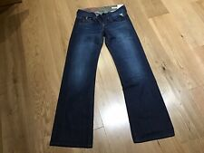Replay Ladies Jeans - Janice - Baggy/Boyfriend - W26, L32 - BNWT