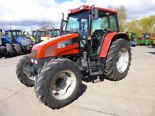 Case  78 - 94 CS / Steyr 9078 -9094 Tractors - Workshop Manual.