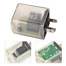 12V 180W 3Pin Car Turn Signal Blink Light Indicator Electronic Flasher Relay