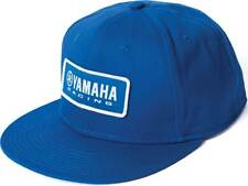 Factory Effex Youth Yamaha Racing Snapback Hat - Youth Lid Cap