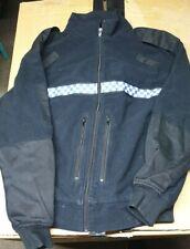 EX police Fleece Jacket various sizes see info