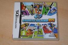 Videojuegos de deportes de Nintendo DS