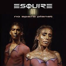 Esquire - No Spare Planet [New CD] UK - Import