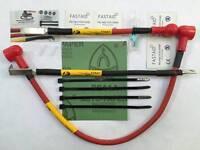 ES-04 Ducati Hi Cap Electric Upgrade Cable Kit  848 1098 1198
