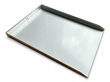 Edelstahl Grillplatte Plancha 48 X 34 Cm Weber Genesis 2 ab 2017 V2a