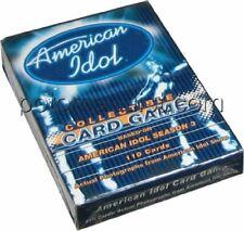 American Idol Collectible Card Game [CCG]: Season 3 Starter Deck