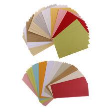 100 Metallic Pearl  Cardstock Paper for Wedding,Scrapbook,Craft,Cards