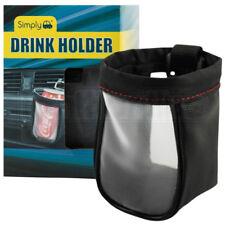 Ventilación Universal Clip Gancho de taza de tela puede Beber Botella soporte Soporte de Coche Camión Van