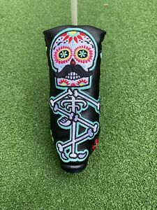 Sugar Skull Golf 2021 CINCO DE MAYO HEADCOVER - Sold Out