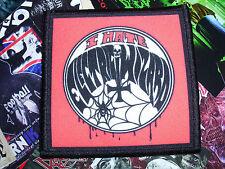 Electric Wizard Patch Stoner-Doom Pentagram Come My Fanatics GG&&