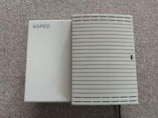 AGFEO AS 45 Telefonanlage ISDN VOIP aktuellste Firmware - gebraucht
