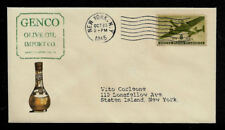 The Godfather LTD Edition Collector's Envelope Addressed to Vito Corleone *OP094