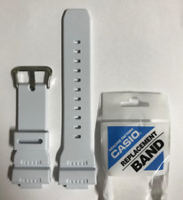Casio  G-Shock  Original  Band  G-7900A-7  G-7900-7 G-7900A  White Strap   G7900