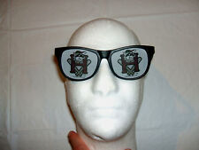 Hudson Valley Renegades MiLB Black Plastic Sunglasses SGA New Tampa Bay Rays