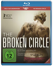 The Broken Circle - Blu-ray Disc NEU + OVP!