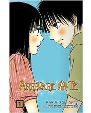 ARRIVARE A TE da 1 a 28 completa ed. star comics manga
