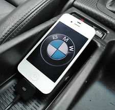 BMW E46 3 Series - 02-06 - Apple iPhone iPod AUX - NEW iPhone 5 RELEASE! iOS9!