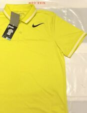 Nike Dry Con Punta Para Hombres Camisa Polo Golf Talla S a estrenar con las etiquetas Morden Fit