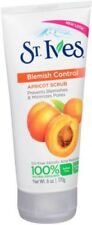 (PACK OF 3) NATURALLY CLEAR BLEMISH APRICOT SCRUB 150ML