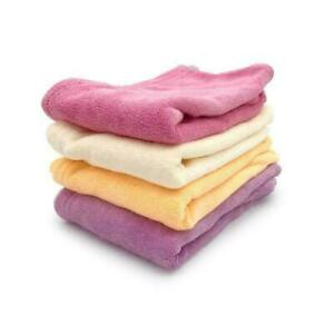 100% COTTON HAIR DRY TURBAN LARGE TOWEL HAIR WRAP BATH TOWEL CAP HAT