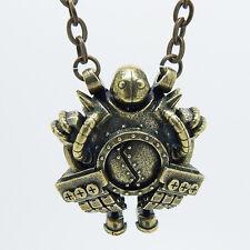 Blitzcrank league of legends inspired Pendant Necklace medallion Champion lol :)