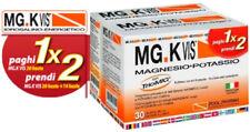 MG K VIS Integratore Magnesio e Potassio 30 +14 buste in omaggio
