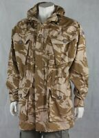 Genuine British Army Desert Smock Camouflage Jacket Forces Military G1 2020/111