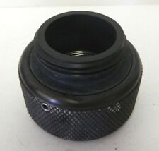 """Fire Hose Valve Nozzle 1 1/2"""" Water Screen Adapter"""