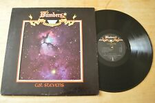 Cat Stevens – Numbers Vinyl Record LP ILPSP9370 w/inner + bklet 1975 US Die-Cut