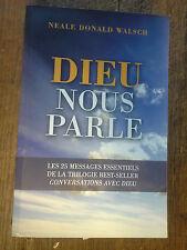Dieu nous parle / Neale Donald Walsch