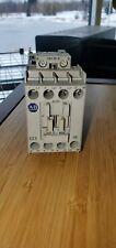 Allen Bradley 100-C23D*10  23 Amp Contactor