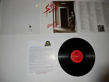 "Steve Perry Street Talk 1984 FC 39334 EXC ""Anna"" Press ULTRASONIC CLEAN"