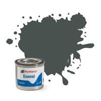 Humbrol No.244 RLM 73 Grun (Matt Finish) Enamel Paint 14ml