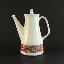 RETRO FIGGJO FLINT (NORWAY) COFFEE POT - DESIGNED BY TURI GRAMSTAD OLIVER