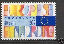 Nederland NVPH 1536 Eenwording Europa 1992 Postfris