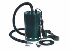 Bravo 1000 220V  elektrische Luftpumpe Schlauchbootpumpe
