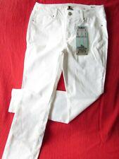 REWASH White Karma Classic Rise Ultraskin Jeggings Jeans Womens size 9/29 New