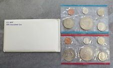 1976 United States Mint Uncirculated Coin Set
