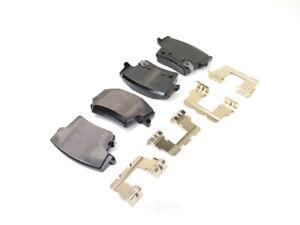 Disc Brake Pad Set-Installation Kit Rear Mopar 5142561AB