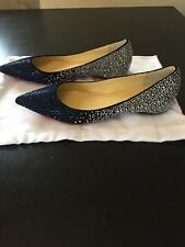 New Authentic Christian Louboutin So Kate Dragonfly Shoes Size 39