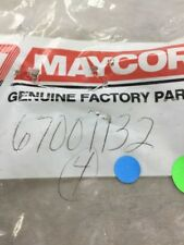 New listing Genuine (New) Maytag Refrigerator Button Plugs ( Part# 67001132 )