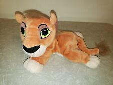 "RARE 9"" 1998 Mattel Disney The Lion King Simba's Pride KOVU Plush"