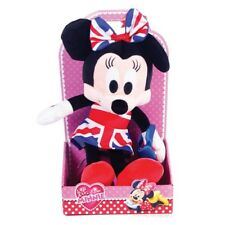 Original Disney Minnie Mouse-Union Jack