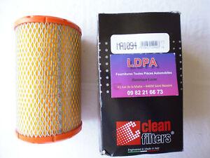 Filtre à air RENAULT Twingo I / box  (LDPA44)