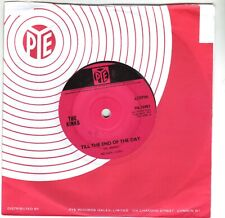 THE KINKS TILL THE END OF THE DAY     CLASSIC 45 FROM 1965