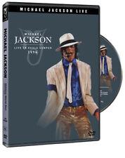 Michael Jackson : History Tour Live In Kuala Lumpur DVD