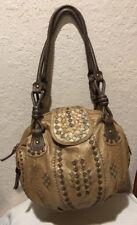 isabella fiore handbag metallic,shoulder Bag